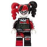 Lego Wecker Lego The Batman Movie – Harley Quinn – Kinder