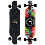 Madrid Skateboards Trance Longboard Complete, Skateboard