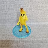 Yuzhijie Hot Fortnites Puppenspielpuppe TPP Escape Dekoration Anime Charakter Modell Puppe Festung Nacht Modell für Kinder zum Sammeln (Farbe: 1 Stück)