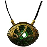 Pidak Cosplay-Halskette, Anhänger leuchtendes Auge