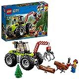 LEGO 60181 City Great Vehicles Forsttraktor