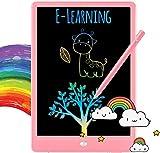 lcd schreibtafel kinder, kinderspielzeug ab 2 3 4 5 6 jahre, 8,5 Zoll maltafel zaubertafel, tafel kinder,LCD-Schreibtablett löschbare Tafel Geburtstag Weihnachtsgeschenke für Jungen Mädchen