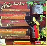 Liederbücher , Deutsche Liedermacher