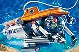 PLAYMOBIL® 4473 - Forschungs-U-Boot