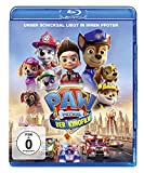 Paw Patrol: Der Kinofilm [Blu-ray]