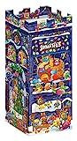 Nestlé Smarties bunter Adventskalender, Weihnachtskalender für Kinder, mit Schokolade & Pralinen gefüllt, für Jungen und Mädchen, 1er Pack (1 x 227g)