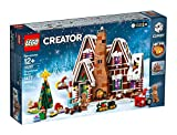 Creator Lego Expert 10267 - Lebkuchenhaus (1477 Teile)