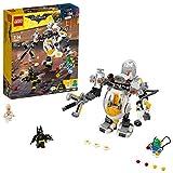 The LEGO Batman Movie 70920 Egghead Bei Der Roboter-Essenschlacht, Spielzeug, Bunt