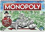 Hasbro Gaming - Monopoly Classic