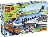 LEGO Duplo 5595 - Großer Flughafen