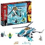LEGO Ninjago 70673 Zane`s Shuri-Copter (361 Teile)
