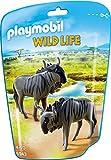 PLAYMOBIL Wild Life 6943 Gnus, Ab 4 Jahren
