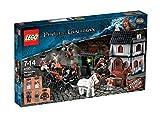 Lego Pirates of The Caribbean 4193 - Flucht aus London