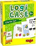 HABA LOGICASE Starter Set 5+