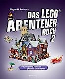 Das LEGO®-Abenteuerbuch 2: Raumschiffe, Piraten, Drachen und mehr!