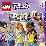 LEGO Friends 1-4