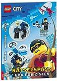 LEGO® City – Rätselspaß für Polizisten