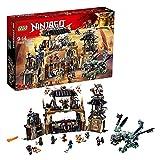LEGO 70655 Ninjago Drachengrube