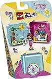 LEGO 41412 Friends Olivias Sommer Würfel – Strandtag