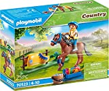 Playmobil - Pony Welsh, Color, 70523