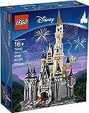Lego Disney Princess 71040 Das Schloss Spielzeug