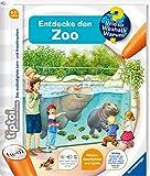 tiptoi® WWW Entdecke den Zoo (Band 20) (tiptoi® Wieso? Weshalb? Warum?, 20)