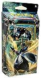 CAGO Pokemon - Sonne und Mond Serie 5 - Ultra-Prisma - Themendecks - Deutsch (1 Impoleon Deck)