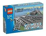 LEGO City 7895 - Weichen