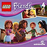 Ein Wochenende auf dem Bauernhof: Lego Friends 4