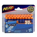 NERF A0351EU6 Hasbro A0351 N-Strike Elite 30er Dart Nachfüllpack