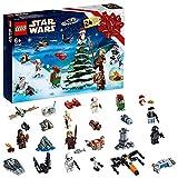 LEGO STAR WARS Lego 75245 Star Wars Adventskalender (Vom Hersteller Nicht mehr verkauft)