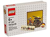LEGO 5004419 System 2016 Exclusiv Classic RETRO Knights Ritter Set