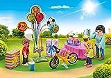 Playmobil – 9865 – City Life – Einrichtung für Geburtstagspartys – in Kunststoffverpackung, keine blaue Kartonschachtel