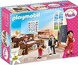 PLAYMOBIL Heidi 70256 Schulunterricht im Dörfli, Ab 4 Jahren