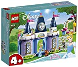 LEGO 43178 Disney Princess Cinderellas Schlossfest