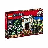 Lego 10217 - Harry Potter Winkelgasse