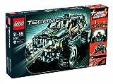 LEGO Technic 8297 - Großer Geländewagen
