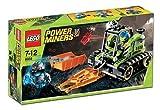 LEGO Power Miners 8958 - Felssprenger