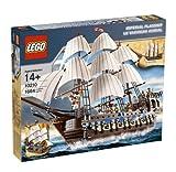 LEGO 10210 - Segelschiff