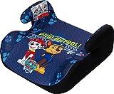 Osann Kindersitzerhöhung Topo Luxe ECE Gruppe 2/3 (15-36 kg), Sitzerhöhung für Kinder mit Armlehnen, Paw Patrol blau