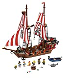 LEGO 70413 - Pirates Großes Piratenschiff