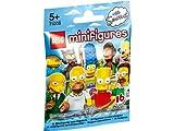 LEGO-Minifiguren 71005: Die Simpsons Serie (1Figur Pro Packung)