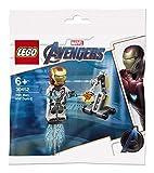 LEGO 30452 Avengers - Iron Man & Dum-e Super Heroes Marvel Polybag