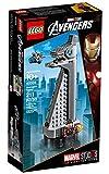 LEGO Marvel Avengers Tower