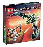 LEGO Mars Mission 7693 - ETX Alien-Angriff