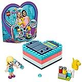 Lego 41386 Friends Stephanies sommerliche Herzbox