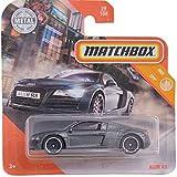 Matchbox Audi R8 29/100 MBX City