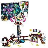 LEGO 70432 Hidden Side Geister-Jahrmarkt