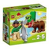 LEGO 10576 - Duplo Zoofütterung