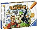 Ravensburger tiptoi 00513 - Abenteuer Tierwelt